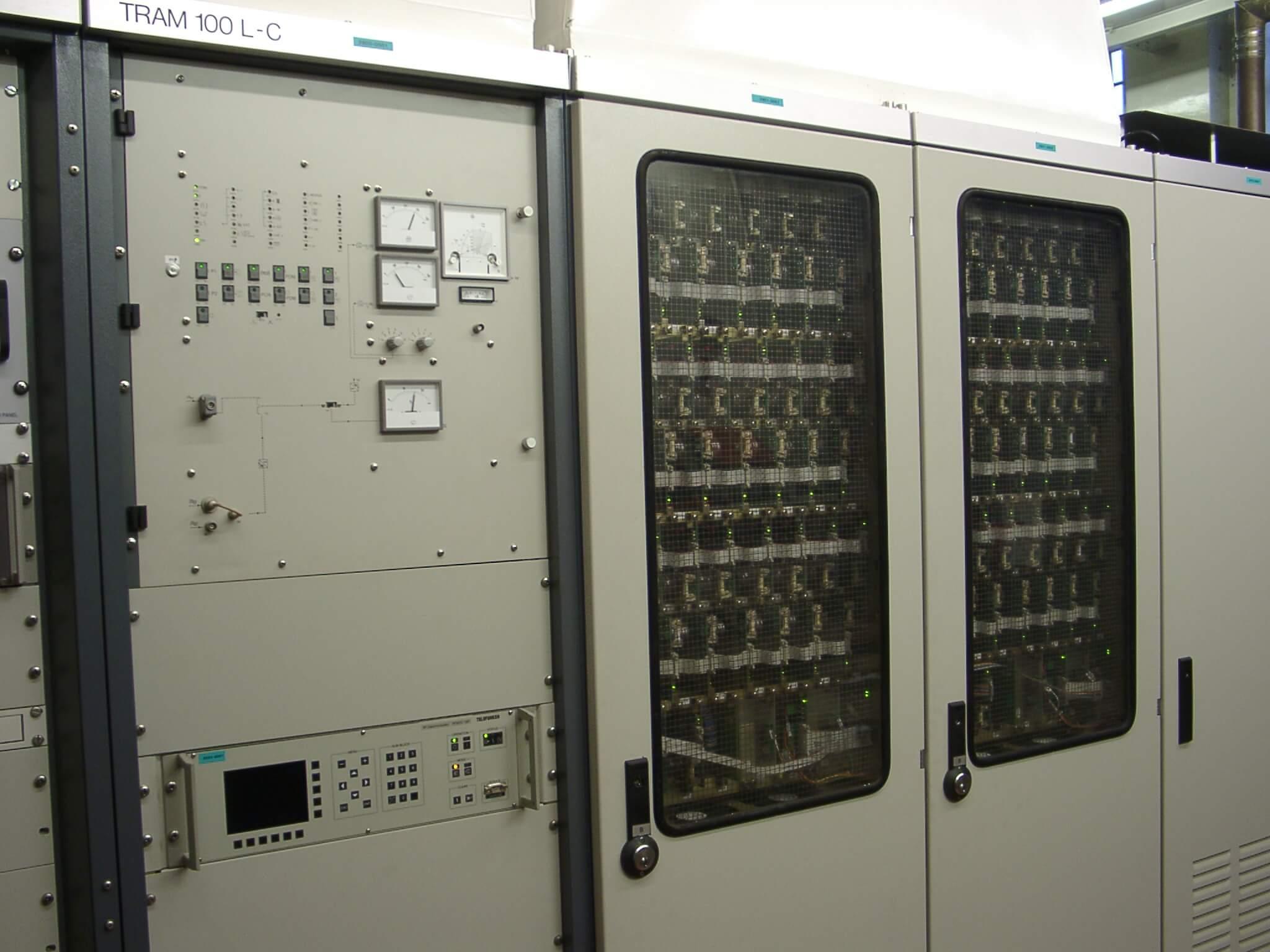 431 Final MSF Transmitter